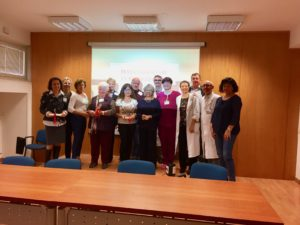Volontari Insieme per l'Hospice San Marco