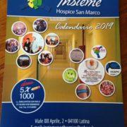 calendario copertina