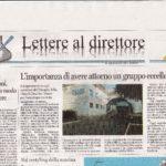 Latina oggi del 14.11.2019
